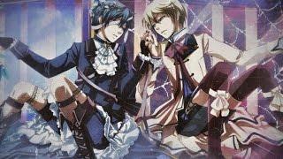 |AMV| Me Too | Ciel & Alois