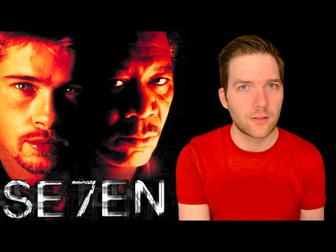 Se7en - My Favorite Movies