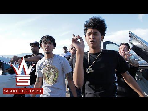 Trill Sammy & Dice Soho Really Matter rap music videos 2016