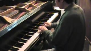 Das Deutschlandlied - National Anthem of Germany Piano Transcription