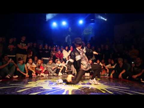 Respect My Talent-2013 International. Jrock Nelson (usa) Judge Demo video