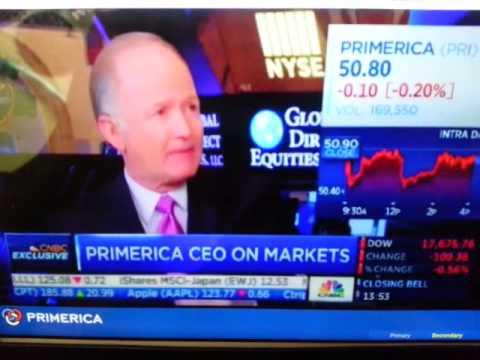 CNBC, New York Stock Exchange