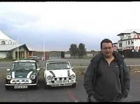The Classic Mini (documentary)