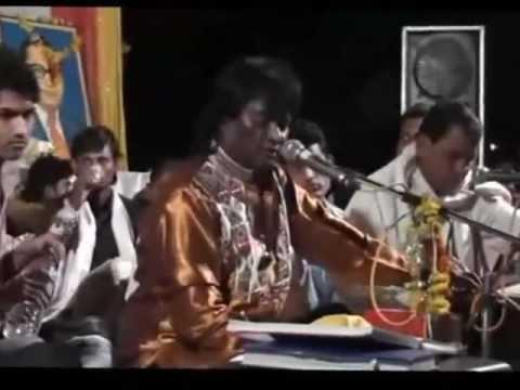 Anand Shinde_Live_Lal Divyachya Gadila_Tribute to Thakaji Sirsath...