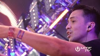 Laidback Luke - Live Ultra Music Festival Miami 2015
