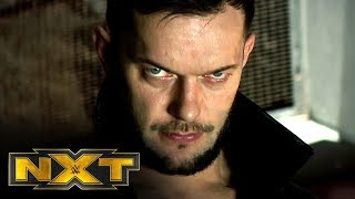 Finn Balor's road back to NXT: WWE NXT, Oct. 9, 2019