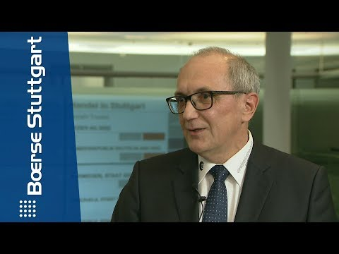Karl-Heinz Geiger: Unsere Favoriten am Aktienmarkt