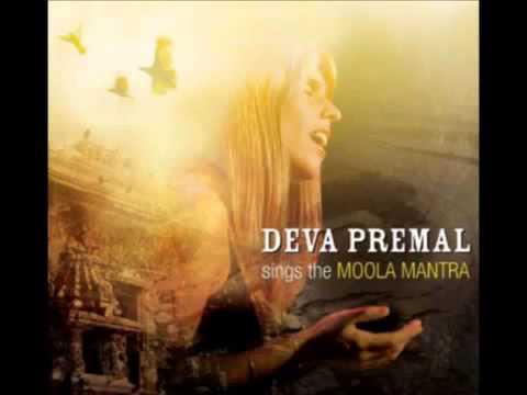 Sincronía 12 - Deva Premal - Moola Mantra Full