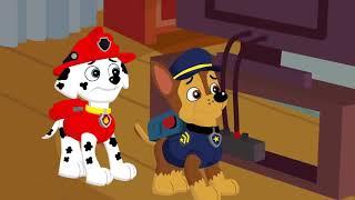 Pups phiêu Lưu Phim hoạt hình