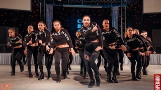 Fraules Team BEST SHOW СибПрокач 2016