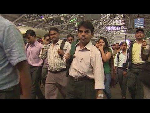 Indian economy: optimism despite slowdown