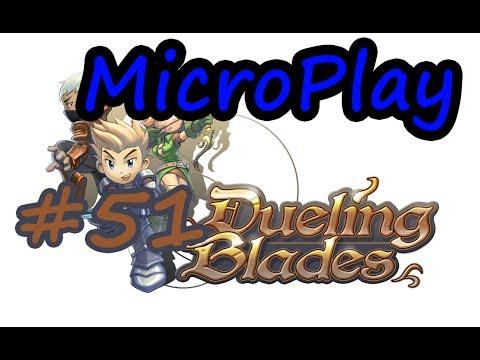 Dueling Blades - Дуэли на мечах, все просто [MicroPlay]