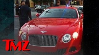 Soulja Boy Busted By Big Brother? | TMZ