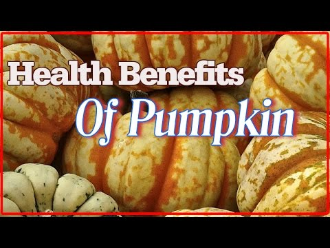 7 Health Benefits Of Pumpkin (Improves vision,weight loss, heart health,cancer cells & more)