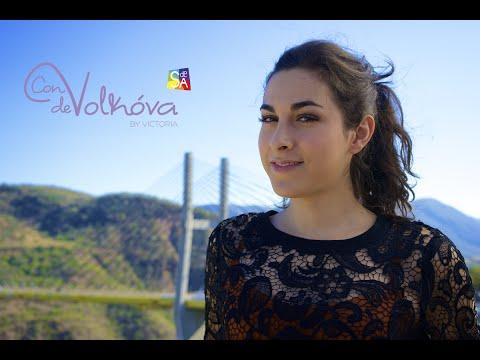 Victoria Volkóva en Acapulco al estilo de #ConVdeVolkóva en Servicio De Agencia