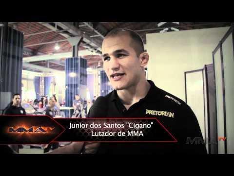 MMA TV: Atletas do UFC falam sobre a Descriminalização Maconha.