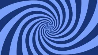 Rotating Stripes Background Animation  17