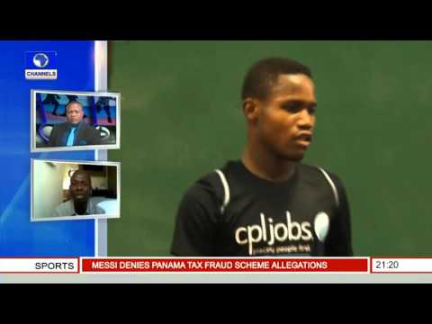 Sports Tonight: Table Tennis Analyst Speaks On Team Nigeria's Prep