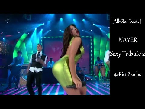 [All-Star Booty] NAYER Sexy Tribute 2 (1080p)