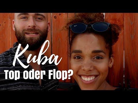 Wir fliegen nach KUBA • Top oder Flop • Unsicherheit• Weltreise mit Baby #VLOG36 GoodMorningFlorence
