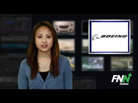 News Update Boeing 1 18