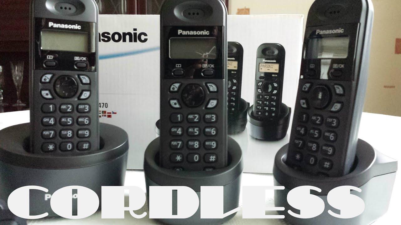 Cordless Telephone Cordless Telephone