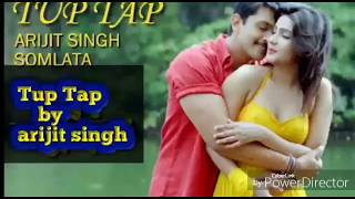 tup tap by arijit singh dhaka attack movie song 2017