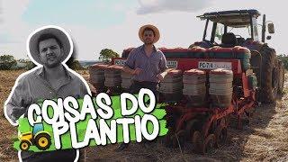 COISAS DO PLANTIO