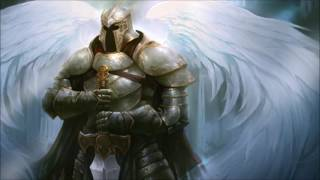 Johannes Bornlöf - Army Of Angels 3  ~  Action Music ~ EpicSound Music