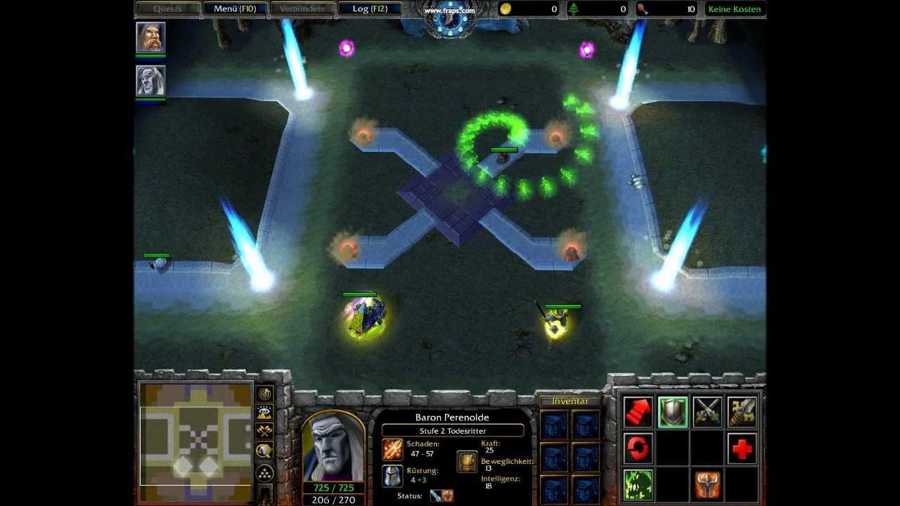 Warcraft Skills images