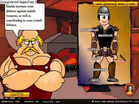 Swords and sandals 2 - Money Hack! - HIGH QUALITY