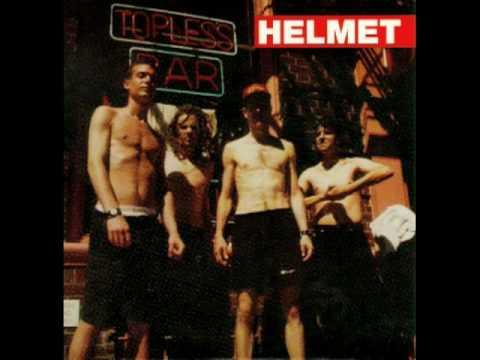 Helmet - Complete