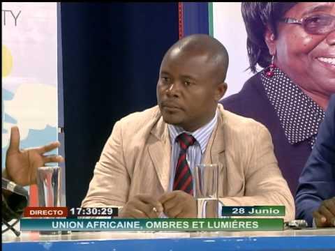 MALABO-UA : DEBAT SUR LE FRANC CFA, INJUSTICE GENERALISEE FAITE A L'AFRIQUE, NOS LEADERS PRESIDENTS