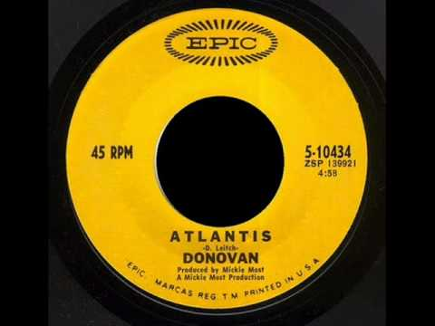 Donovan - To Susan On The West Coast Waiting