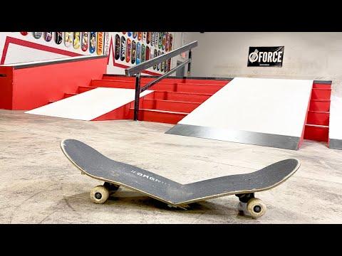 Bad News For ReVive Skateboards.