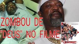 """Mr Catra Morreu Por que ZOMBOU de """"Deus"""" em INTERNET o filme."""