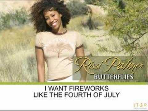 Rissi Palmer - Betterflies
