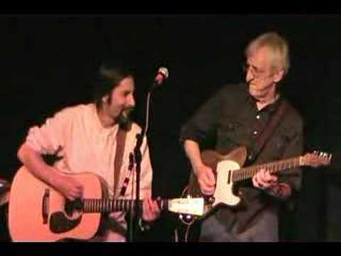 Bill Kirchen and Friends: Folsom Pinball Blues
