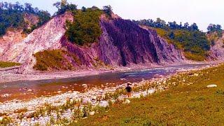 Jayanti, North Bengal ↑ Buxa - Jayanti trip, Part 2