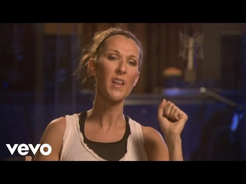 Céline Dion - Can't Fight The Feelin'