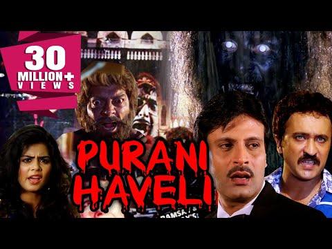 Purani Haveli (1989) Full Hindi Movie   Deepak Parashar, Amita Nangia, Satish Shah