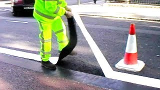 AMAZING ROAD TECHNOLOGIES YOU SHOULD SEE