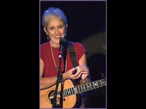 Joan Baez - Marriott, U.s.a.