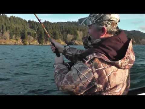 STURGEON FISHING  2014