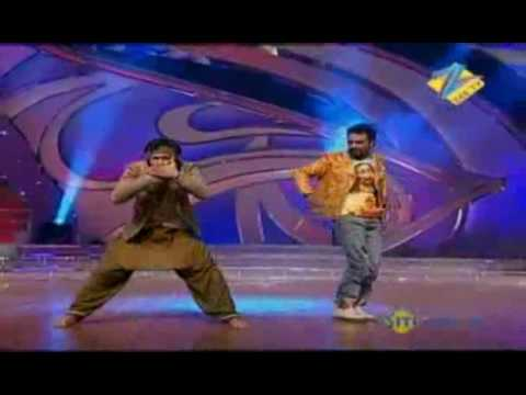 Lux Dance India Dance Season 2 Feb. 12 '10 Remo & Terence Special video