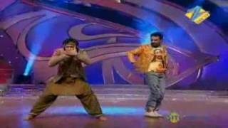 Lux Dance India Dance Season 2 Feb. 12 '10 Remo & Terence Special