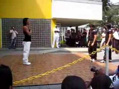 Tony Jaa Video