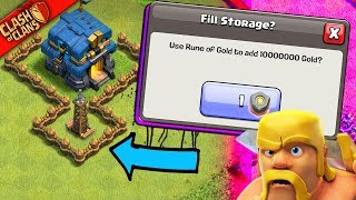 NOOBS THAT WENT TO TH12 ▶️ Clash of Clans ◀️ DON