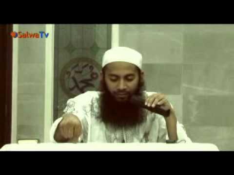 Islam Agama Sempurna Oleh: Ustadz DR. Syafiq Basalamah - Salamdakwah.com Part 2