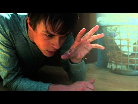 Chronicle - Spider film clip